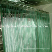 Transparent PVC Plastic Curtain for Outdoor