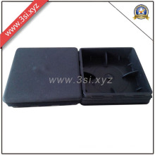 Давление сопротивление PE Черный квадрат протектор для острого угла (и YZF-H182)