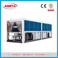 R407C/R410A/R134A Screw Air Cooled Water Chiller