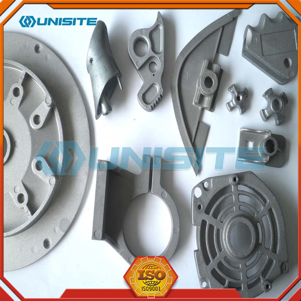 Die Casting Small Aluminum Part