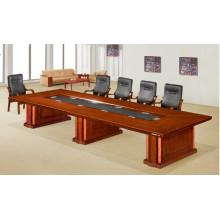 Große Luxusantike kundengebundene Konferenzzimmer-Möbel für Projekt