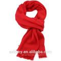 2015 Fashion mongolian cashmere women scarf