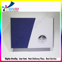 High Quality Cardboard Gift Packaging Box