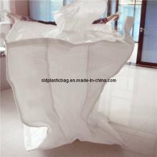 PP gewebte Jumbo FIBC Tasche / Bulk Bag / Container Tasche für 500-3000kg