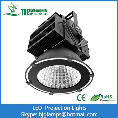 400W Projection Lights