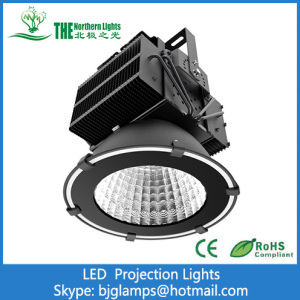 400W LED Projection Lights of Osram Lighting