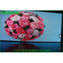 10mm IP65 LED Display Screen Wall