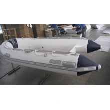 Barco inflável Rib Hypalon 3,5 m com certificação CE
