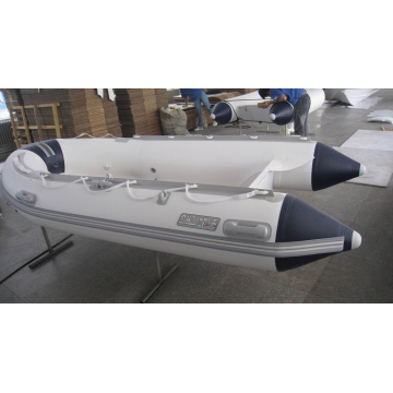 3.5m Rib Hypalon Inflatable Boat with CE Certification