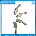 Nozzle part oem service alloy high quality custom casting