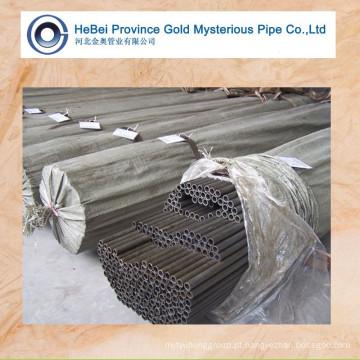 ASTM A519 Liga Rodada e outros tubos de aço sem costura moldada