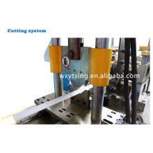 YTSING-YD-4319 Pass CE Angle Steel Cold Rolling Machine / Angle Making Machine