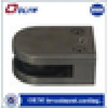 Peças personalizadas de bloqueio de porta produtos de moldagem de cera perdida de aço inoxidável