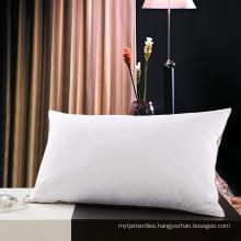 White Goose Down Pillow Europen Standard