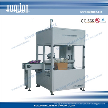 Hualian 2016 automatique moulant Machine (ZXJ-4537)