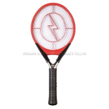 elctronic mosquito fly swatter with light