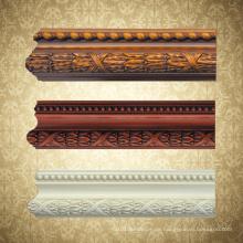 Dekorativer Fensterrahmen (PUX57-F5, PUX58-F4, PUX58-F15)