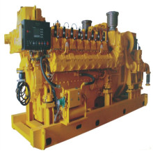 375kva  Natural Gas Generator Set