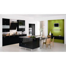 Factory Fashionable Kitchen Cabinet Type (ZH-1332)