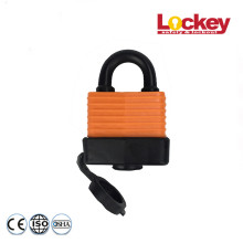Safety Waterproof Laminated Padlock