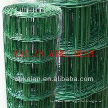 hebei anping kaian 50x100mm welded wire mesh