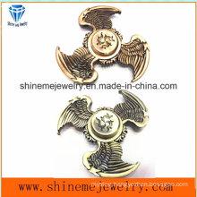Shineme High Quality Titanium Fidget Spinner Hand Spinner (SMFH097)