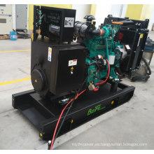 Baifa Cummins Generador Diesel de Tipo Abierto