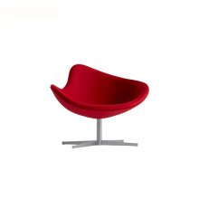 Unreal Halle K2 Asymmetrisk Swivel Lounge Chair