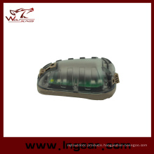 Tactical Waterproof Safety Light Survive Headlamp Military Light