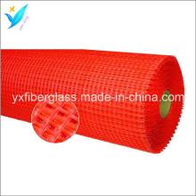 5mm*5mm 120G/M2 Wall Reinforcement Glass Fiber Mesh