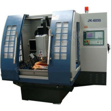 high precision cnc milling metal mould making machine JK-4050