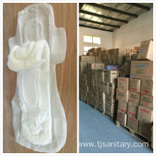 China for Anion Sanitary Napkin Pad Ultra Good Quality Absorbent Lady Anion Sanitary Napkins export to Kazakhstan Wholesale