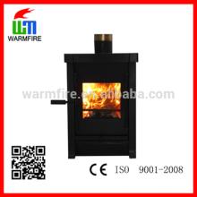 Model WM-HL203-700 modern wood burning Indoor fireplace firewood