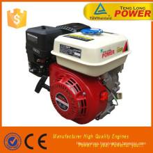 Configuración alta nuevo motor mejor precio