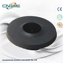 Slurry Pump Rubber Throatbush