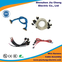 OEM ODM RoHS Wire Cable Assembly Auto Wiring Harness Manufacturer