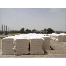 Correas de alambre de acero de empaquetado de algodón