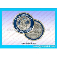 Custom Metal Medal
