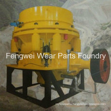 Pyf Series Compound Cone Crusher
