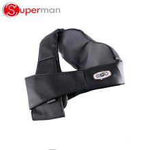 Massageador para Pescoço e Ombro com Tecnologia de Amassar Shiatsu Profunda e Intensidade Ajustável