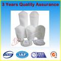 Tratamiento de polvo de sulfuro PPS bolsa de filtro de bajo precio