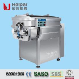 Industrial Vacuum Food Mixer