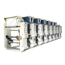 Gravure Printing Machine (ASY-600/1300)