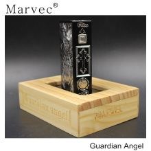 Cheap for Mod Vape Luxury engraved half-mechanical box mods vape export to Portugal Importers