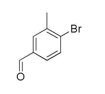 1-bromo-3-methylbenzaldehyde ,cas#78775-11-8