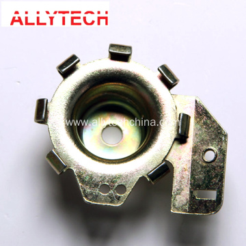 Precision Custom Metal Stamping Machine Parts