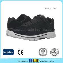 Segurança de todos os tipos de homens mais novos Running Sports Shoes