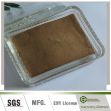 Naphthalinsulfonat-Formaldehyd als Hochleistungsfließmittel (FDN-C)