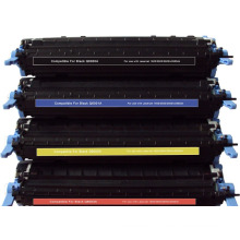 4 Color a Kit Compatible Toner Cartridge Q6003A Q6002A Q6001A Q6000A