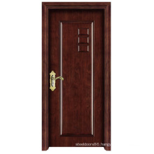 Wood Door for Middle East Country Popular (WD-S005)